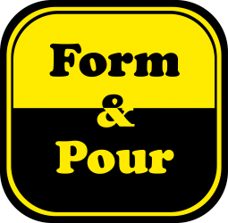 Form and Pour Cement Works, Inc.