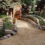 Color Stamped Concrete Steps - Minnetonka, MN