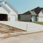 Concrete Driveway - Eden Prairie, MN