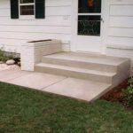 Concrete Steps and Sidewalk - Edina, MN