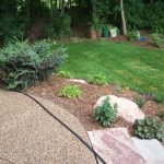 Exposed Aggregate Concrete Patio - Minneapolis, MN